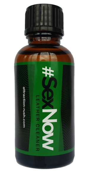 #SexNow green 30 ML стекло