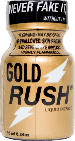 Gold Rush 10 ml